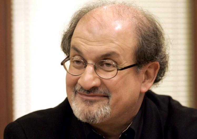 Salman Rushdie diz que o filme Os Filhos da Meia-Noite fecha o ciclo da fatwa