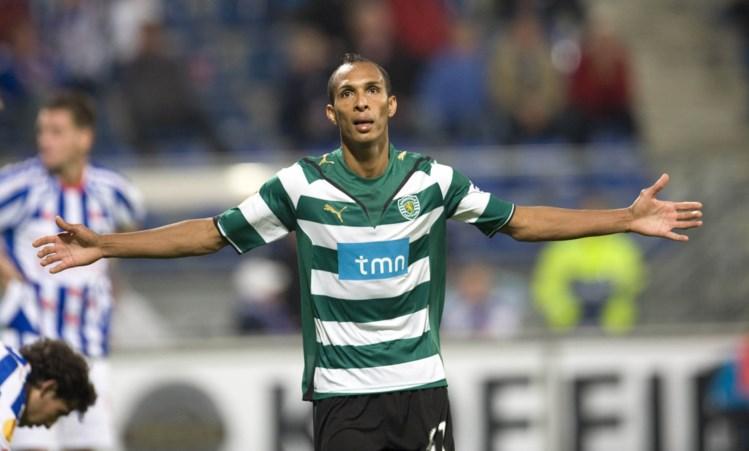 Liedson - Queria ir para o Porto desde há anos