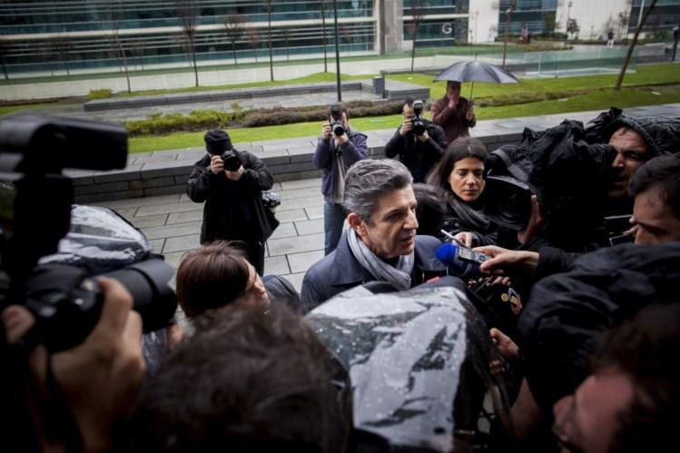 """Relação diz que juíza """"pôs-se a jeito"""" mas deixa-a no caso Carrilho-Guimarães 1043357?tp=UH&db=IMAGENS&w=749"""